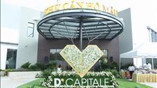 Bên trong nhà mẫu căn hộ hạng sang D'. Capitale Trần Duy Hưng có gì?