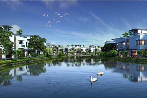 Các dự án chung cư Hà Nội được vay gói 30.000 tỷ sẽ bàn giao năm 2017