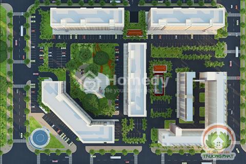 Căn hộ Vĩnh Lộc tiếp giáp 4 mặt đường, sắp mở bán, cơ hội đầu tư với giá tốt nhất