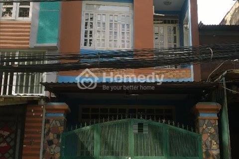 Cho thuê nhà nguyên căn đường Nguyễn Oanh, p.17, Gò Vấp DT 4,5x20m