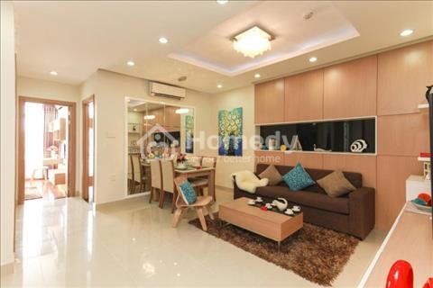 Chính chủ cho thuê căn hộ Him Lam Riverside phường Tân Hưng quận 7, DT 84 m2 2PN-2WC 13,5tr/tháng