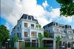 Dự án có tổng số 20 căn biệt thự với chiều cao 3 tầng và 1 tầng lửng và được thiết kế theo phong cách kiến trúc Châu Âu sang trọng. Mức giá hiện tại được chào bán tại khu biệt thự dao động từ 95 triệu/m2.