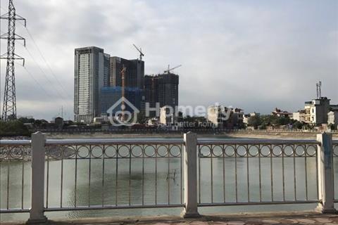Cần bán gấp nhà mặt Hồ Hạ Đình, Thanh Xuân, 155 m2, mặt tiền 13 m, giá 25 tỷ