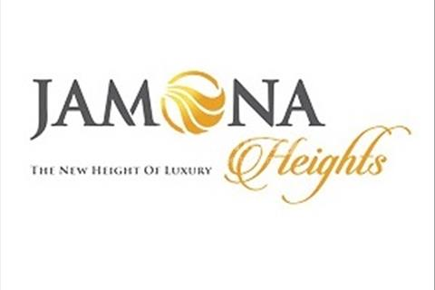 Khu căn hộ Jamona Heights