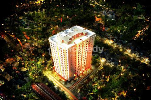 Chung cư Trương Định Complex