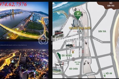 """F. Home dự án hot nhất Đà Nẵng, """"Đầu tư sinh lời ổn định dài lâu"""""""
