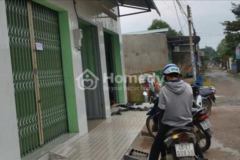 Bán nhà trọ cho công nhân thuê, gần chợ An Bình