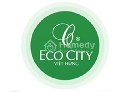 Bán căn hộ 65 m2 giá từ 1,6 tỷ tại Eco City Việt Hưng nội thất TOTO cao cấp