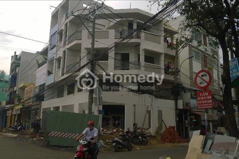 Cho thuê nhà 2 MT 4 lầu Phan Văn Trị, phường 1, Gò Vấp DT 12x10m