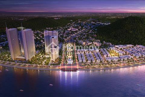 Vinhomes Hạ Long, nhà phố thương mại Phú Gia và Mỹ Gia - đầu tư nhà sang – hưởng cơ hội vàng