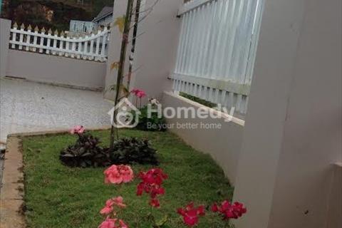Bán gấp căn biệt thự khu nghỉ dưỡng Nam Hồ, Đà Lạt