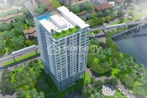Bán căn hộ cao cấp Hoàng Cầu Skyline