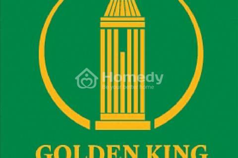 Khu phức hợp cao cấp Golden King