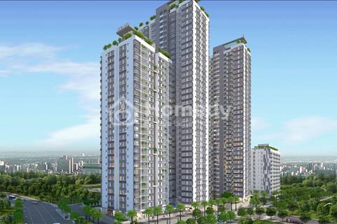 Bán căn hộ thuộc dự án The Western Capital quận 6