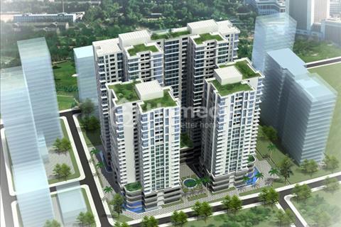 Hot!!! Mở bán chung cư cách Big C 1 km, giá 27 triệu/ m2, chiết khấu 3,5% + 20 triệu