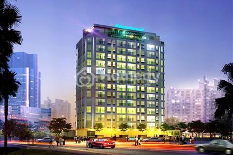 Căn hộ Carillon 3 - Hoàng Hoa Thám Quận Tân Bình - 1,6 tỷ/căn - Nhận nhà ở ngay
