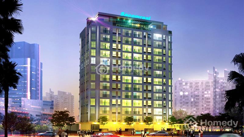Căn hộ Carillon 3 - Hoàng Hoa Thám Quận Tân Bình - 1,6 tỷ/căn - Nhận nhà ở ngay - 1