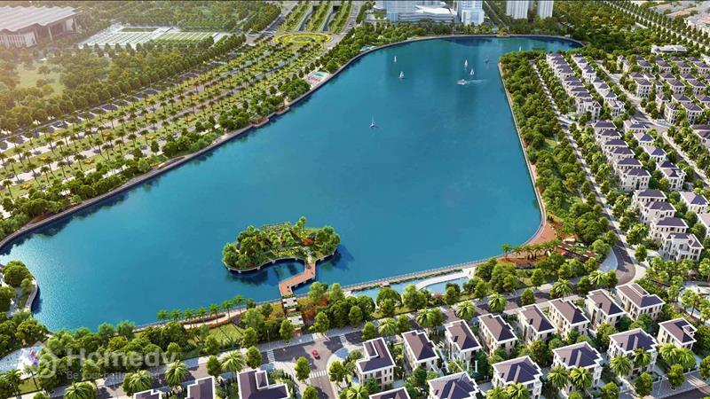 Dự án Vinhomes Green Bay Hà Nội - ảnh giới thiệu