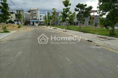 Đất nền Nam Đà Nẵng, trục đường 33 m kết nối trực tiếp ra bãi tắm công cộng, 290 triệu/nền