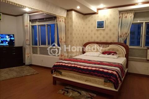 Giá 9tr/ tháng, Căn Hộ Hoàng Anh Gold House 2PN 2WC Full nội thất.