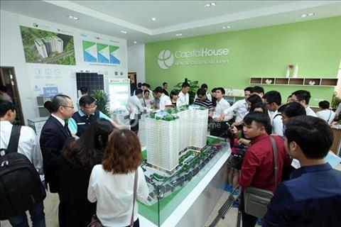 Căn hộ giá rẻ nhất Việt hưng. EcoHome Phúc lợi Chung cư xanh đầy đủ tiện ích dịch vụ chuẩn châu âu