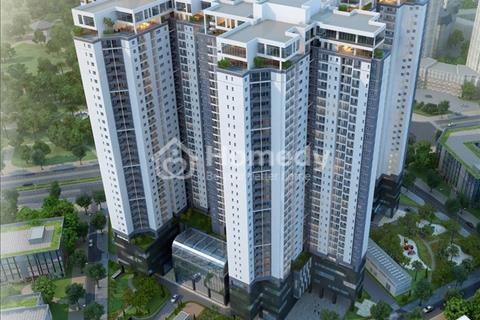 Căn hộ cao cấp C3 Golden Palace Lê Văn Lương, 120m2, căn góc, nội thất đẹp, đủ đồ, giá thỏa thuận