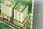 Các căn hộ tại dự án chung cư Lộc Ninh Singashine có thiết kế hài hòa với thiên nhiên, không gian vô cùng thông thoáng và sáng tạo. Tất cả các căn hộ đều có phòng ốc được bố trí thông thoáng hút được nhiều gió và ánh sáng tự nhiên.