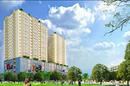 Khu chung cư Lộc Ninh Singashine