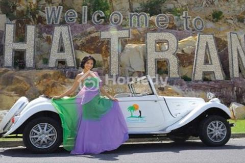 Diamond Bay City Nha Trang- Đầu tư căn hộ nghỉ dưỡng chỉ 1 tỷ đồng, sinh lời mãi mãi