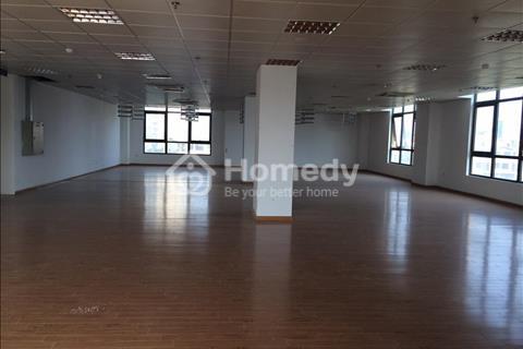 Văn phòng mới-Vị trí đắc địa -Miễn phí 1 tháng tiền thuê- 90-235m2 giá 382nghìn/m2