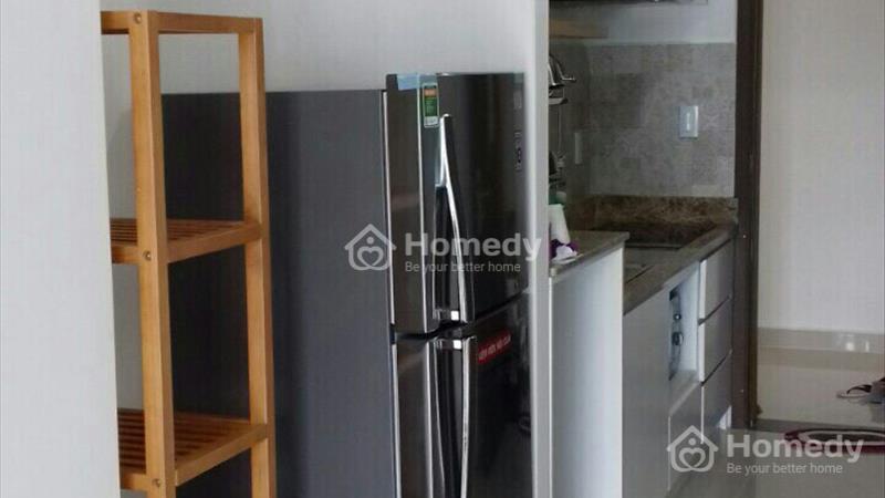 Cho thuê Officetel nội thất đẹp, giá tốt: 12 triệu/tháng. - 6