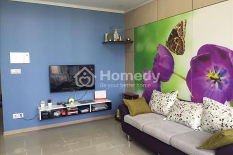 Cho thuê căn hộ Masteri Thảo Điền lầu thấp 68m2 2PN đầy đủ nội thất