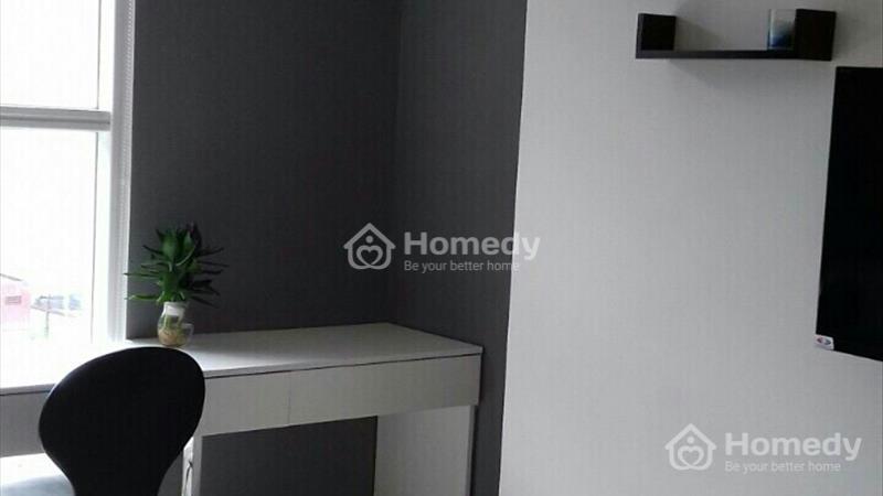 Cho thuê Officetel nội thất đẹp, giá tốt: 12 triệu/tháng. - 1