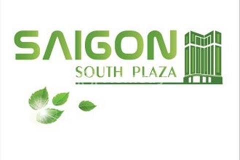 Trung tâm Thương mại - Dịch vụ và Chung cư Saigon South Plaza