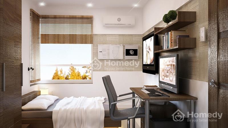 Cần bán 2 căn IDICO Tân Phú - Gần Đầm Sen - 1,26 tỷ/Căn - Nhận nhà ở ngay  - 3