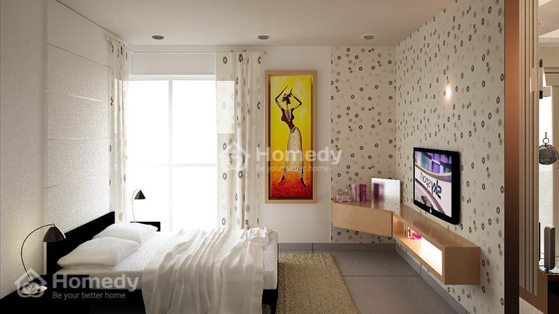 Cần bán 2 căn IDICO Tân Phú - Gần Đầm Sen - 1,26 tỷ/Căn - Nhận nhà ở ngay  - 4