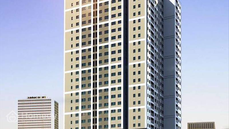 Dự án Eco Green Tower Hà Nội - ảnh giới thiệu