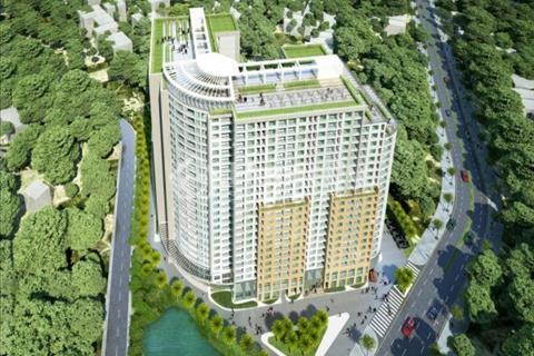 Mở bán đợt 2 chung cư T&T Riverview 440 Vĩnh Hưng - Đang hoàn thiện nộI thất quý 2/2017 nhận nhà