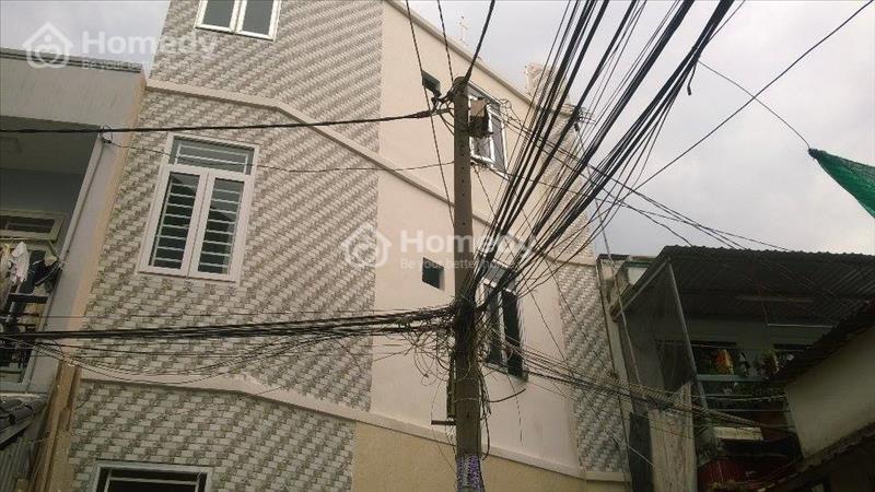 Cần bán nhà 2 lầu HXH đường số 11, Gò Vấp diện tích 9x7,5m - 1