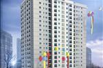 Dự án chung cư hứa hẹn sẽ đem tới cho cư dân một không gian sống, giải trí lý tưởng cùng những trải nghiệm thú vị.