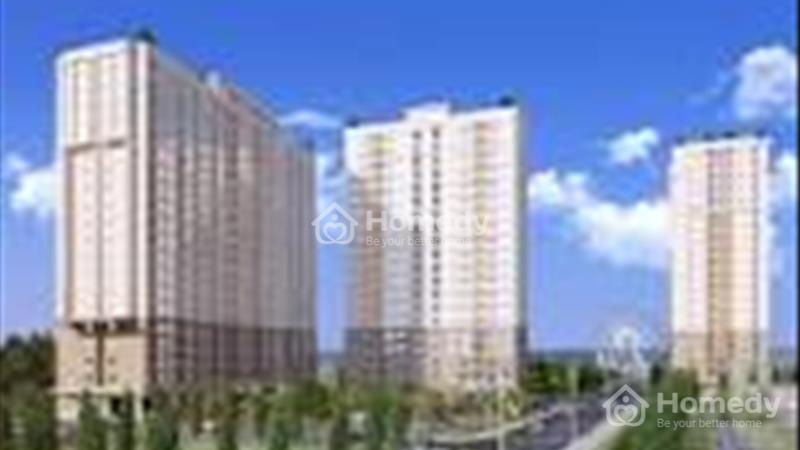 Cần bán 2 căn IDICO Tân Phú - Gần Đầm Sen - 1,26 tỷ/Căn - Nhận nhà ở ngay  - 1