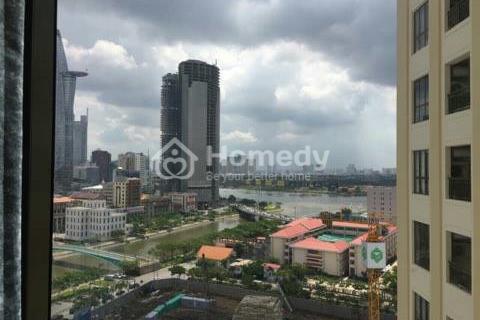 Bán căn hộ ICON 56 1PN - 47m2, View Bitexco Q.1, full nội thất, giá tốt 2,8 tỉ