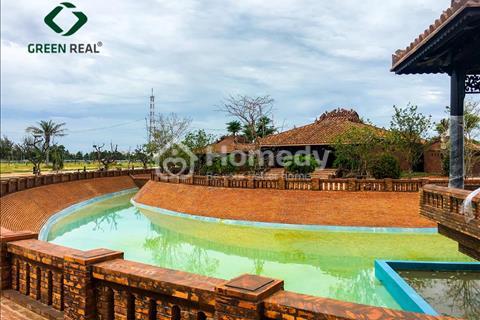 Bán đất nền trung tâm, giá rẻ kinh doanh khách sạn tại phố biển Rạng Đông