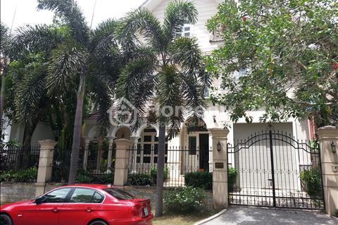 Bán biệt đẹp thự khu Phan Xích Long Q.Phú Nhuận : 8x14, trệt, 2 lầu, áp mái, giá 15,5 tỷ