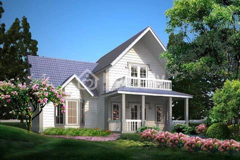 Biệt thự nghỉ dưỡng Rose Garden Resort