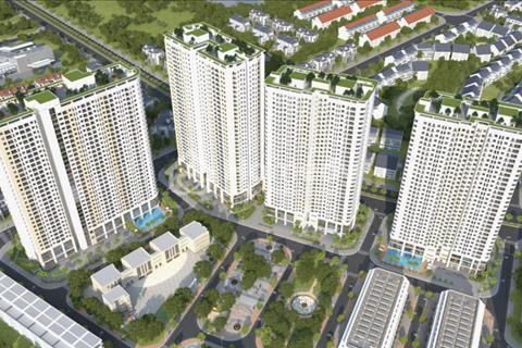 Sở hữu căn hộ đẹp nhất Quận Hoàng Mai chỉ vớI 1,2 tỷ