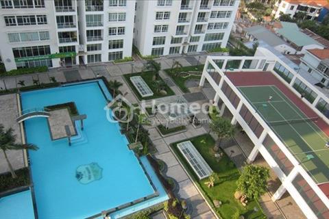 Chính chủ cần bán căn 3PN Hoàng Anh River View DT: 138.6m2, nội thất đẹp, tầng cao giá chỉ 3.2 tỷ