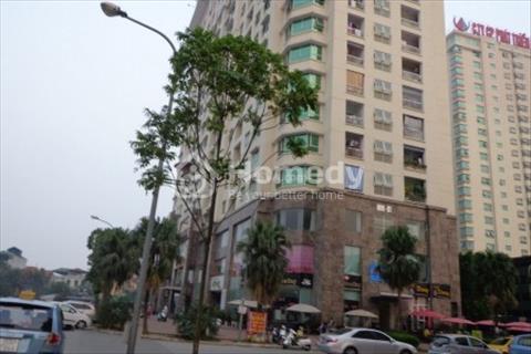 Văn phòng giá rẻ N09 Dịch Vọng, Cầu giấy - 240 m2. Giá chỉ 22 triệu/ m2!