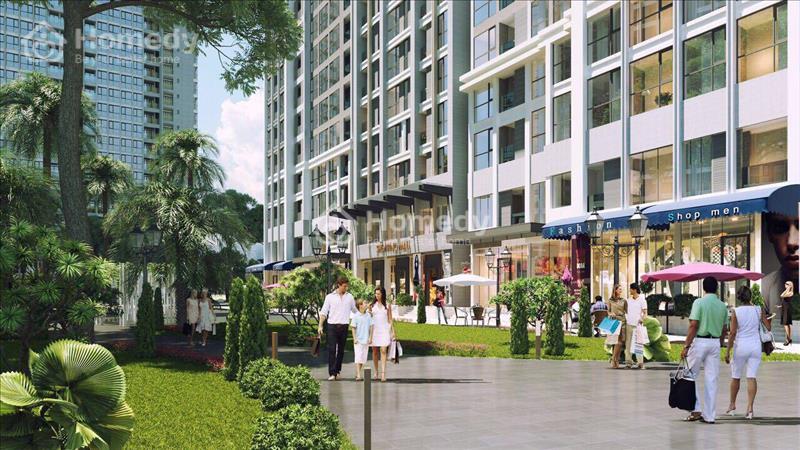 Bán căn Shophouse cao cấp Vinhomes Bason (Vinhomes Golden River) mặt tiền đường đường Tôn Đức Thắng - 1