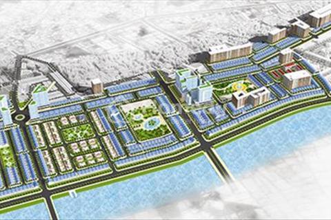 KĐT Lê Hồng Phong I còn vài lô hướng Đông Nam, đối diện công viên, giá hấp dẫn phù hợp đầu tư